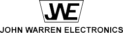 John Warren Electronic Repairs logo
